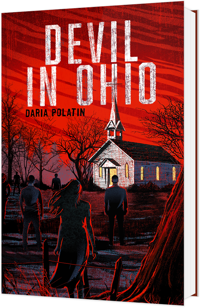 The Devil in Ohio by Daria Polatin